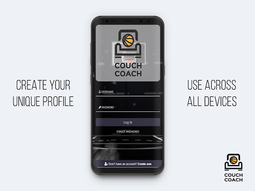 Couch Coach 4.0.0 cheat screenshots 2