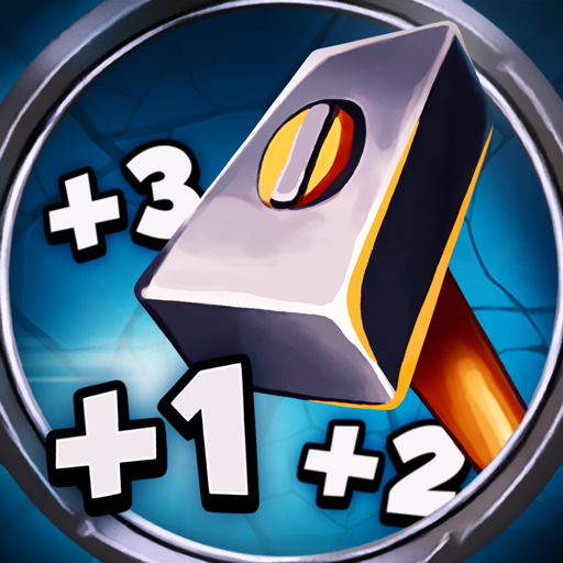 Crafting Idle Clicker 4.5.2 APK MOD Download
