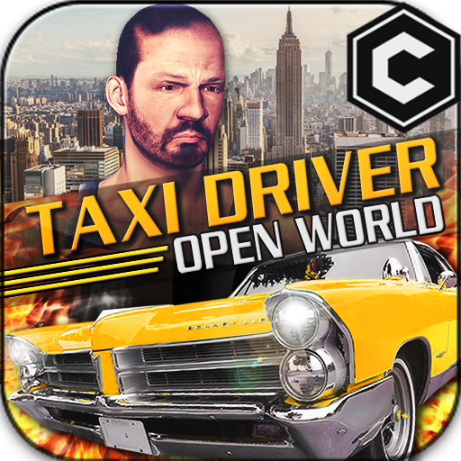 Crazy Open World Driver – Taxi Simulator New Game 3.2 APK MOD Free Download