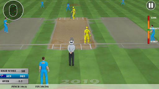 Cricket World Tournament Cup 2019 Play Live Game 5.1 cheat screenshots 1