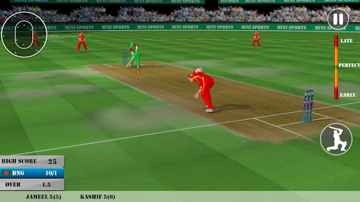 Cricket World Tournament Cup 2019 Play Live Game 5.1 cheat screenshots 2