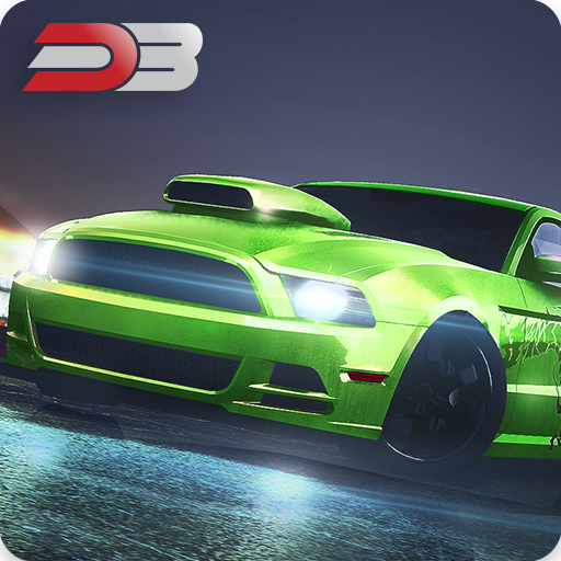 Drag Battle 3.15.48 APK MOD Download