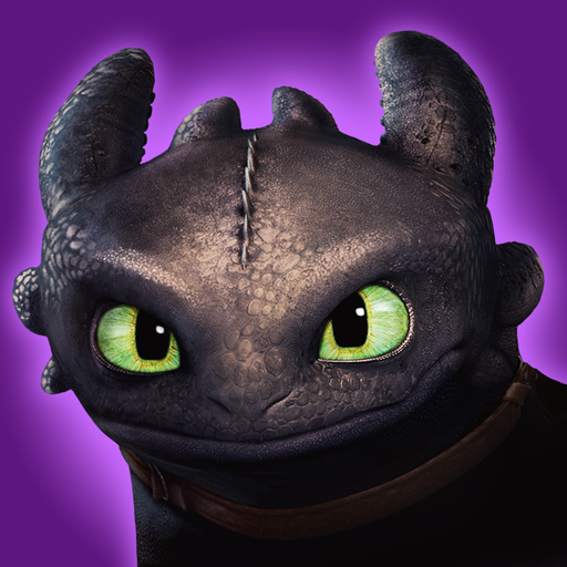 Dragons: Rise of Berk 1.44.17 APK MOD Free Download