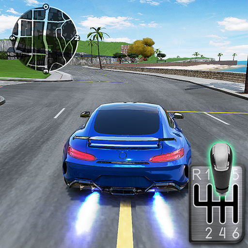 Drive for Speed Simulator 1.14.7 APK MOD Free Download