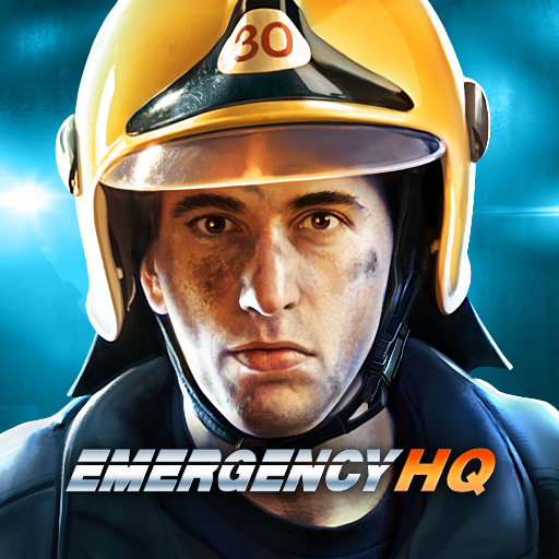 EMERGENCY HQ – free rescue strategy game 1.4.6 APK MOD Free Download