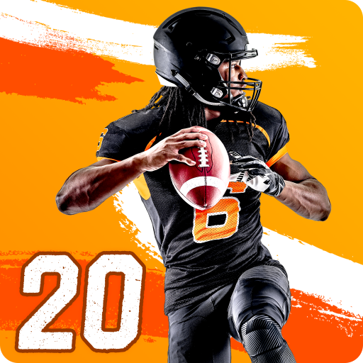 Flick Quarterback 20 – American Pro Football 4.5.1_47 APK MOD Download