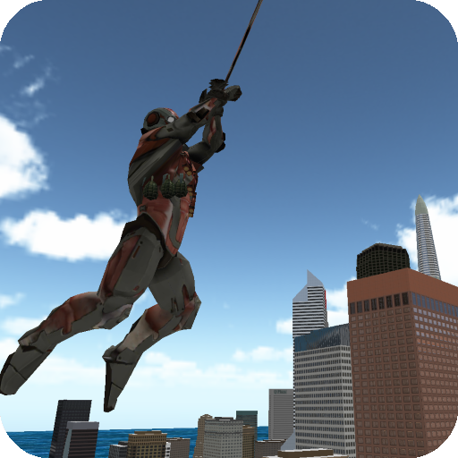 Fly A Rope 1.4 APK MOD Free Download