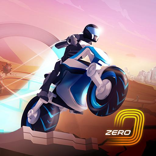 Gravity Rider Zero 1.33.0 APK MOD Free Download