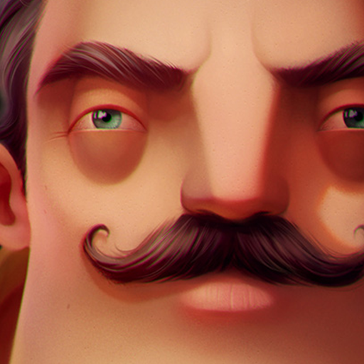 Hello Neighbor 1.0 APK MOD Free Download