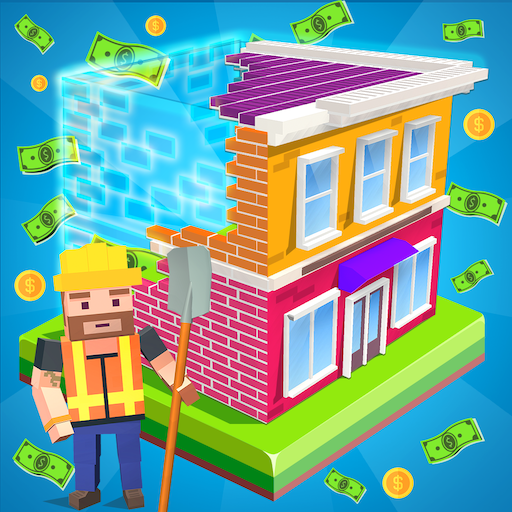 Idle Construction 3D 2.7.1 APK MOD Download