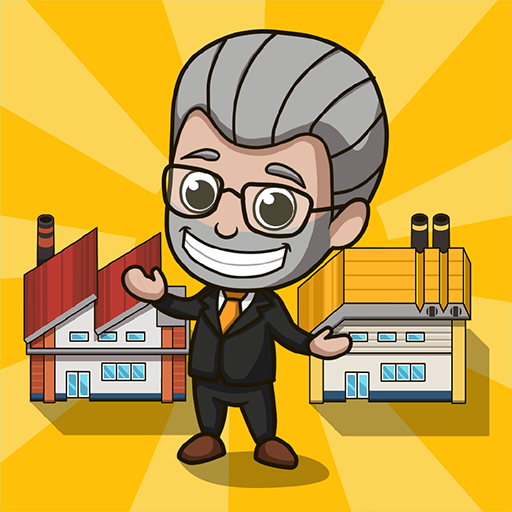 Idle Factory Tycoon 1.85.0 APK MOD Download