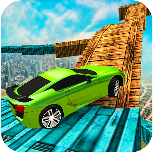 Impossible Tracks Stunt Car Racing Fun Car Games 2.0.0134 APK MOD Download