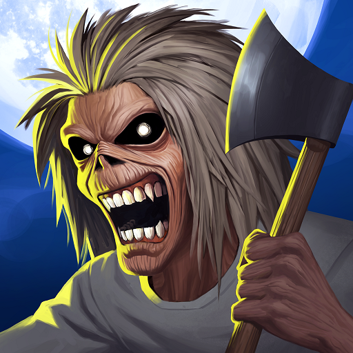 Iron Maiden: Legacy of the Beast 328857 APK MOD Download
