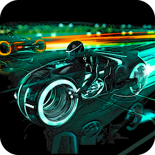 Light-Bikes.io 2.4.5 APK MOD Free Download