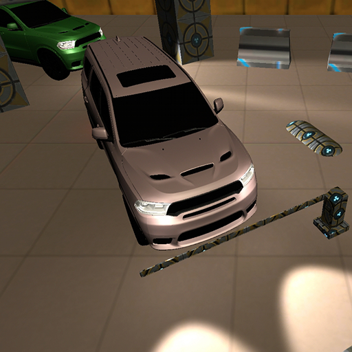 Luxury Car Parking 3D 1.4 APK MOD Free Download