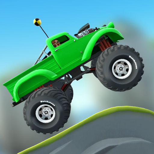 MMX Hill Dash 2 Offroad Truck Car Bike Racing 5.01.11586 APK MOD Free Download