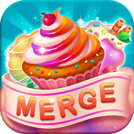 Merge Sweet – Free Word Puzzle Merge Game 0.2.0 APK MOD Download