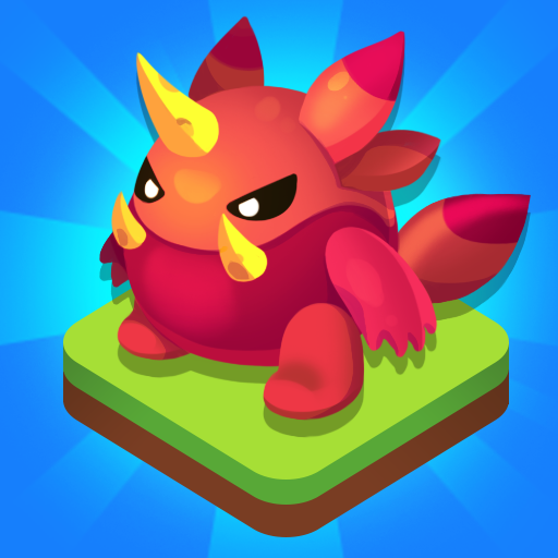 Monster Merge King 1.1.3 APK MOD Free Download