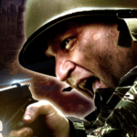 Pistol Shooting Expert 1940 1.17.3 APK MOD Download