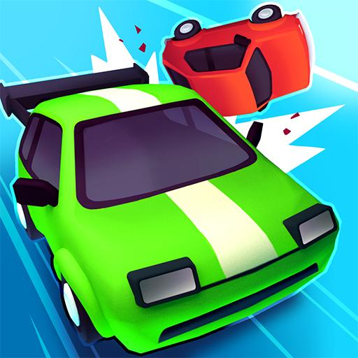 Road Crash 1.1.9 APK MOD Free Download