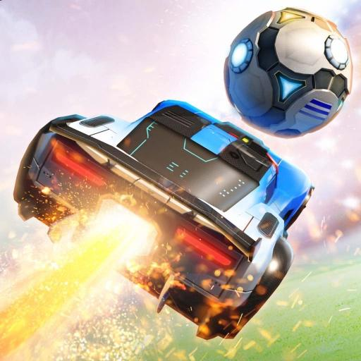 Rocketball Championship Cup 1.1.1 APK MOD Free Download