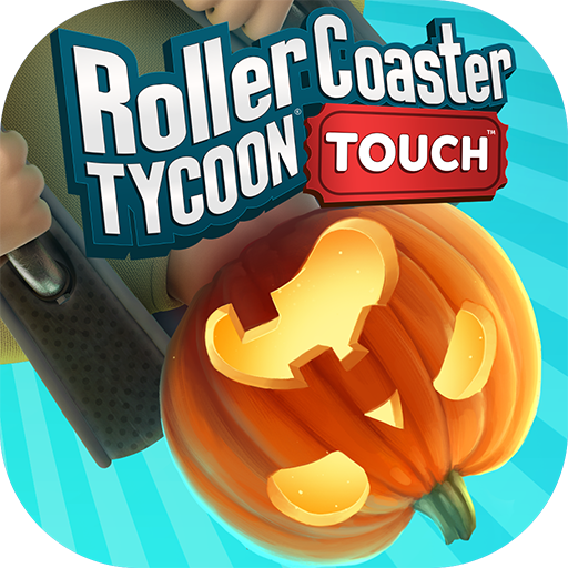 RollerCoaster Tycoon Touch – Build your Theme Park 3.3.3 APK MOD Download