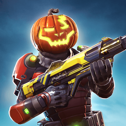 SHADOWGUN LEGENDS – FPS PvP and Coop Shooting Game 1.0.0 APK MOD Free Download