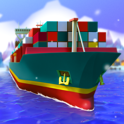 Sea Port Ship Trade and Strategy Simulator 1.0.96 APK MOD Download