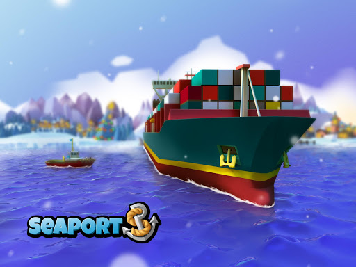 Sea Port Ship Trade and Strategy Simulator 1.0.96 cheat screenshots 1