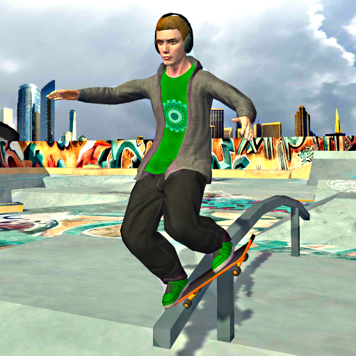 Skateboard FE3D 2 – Freestyle Extreme 3D 1.19 APK MOD Free Download