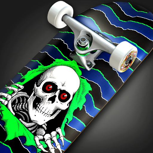 Skateboard Party 2 1.21 APK MOD Free Download