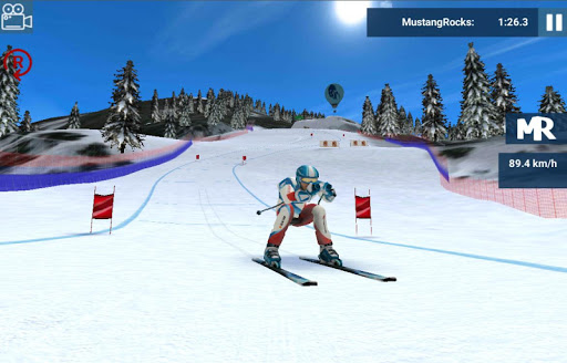 Ski Online Challenge 20 OC20 2.11 cheat screenshots 1