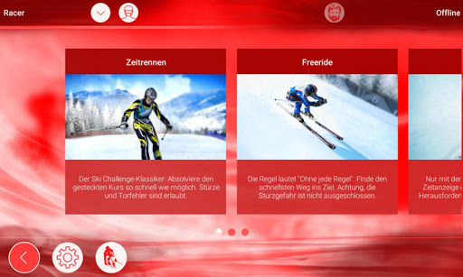 Ski Online Challenge 20 OC20 2.11 cheat screenshots 2