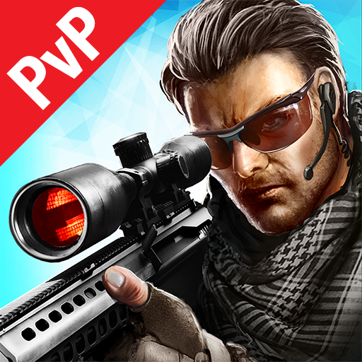 Sniper Games: Bullet Strike – Free Shooting Game 1.0.3.5 APK MOD Free Download
