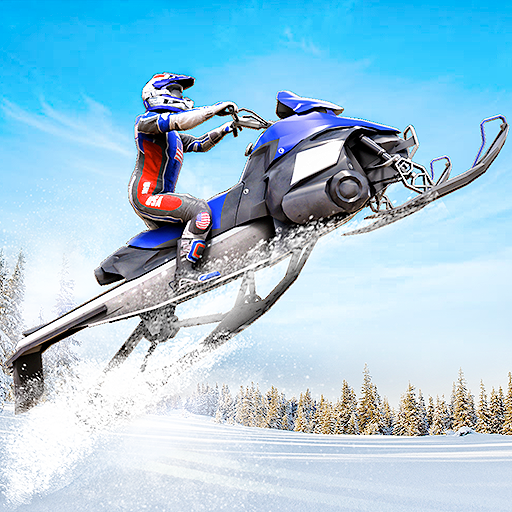 Snow Bike Stunts 2019 1.13 APK MOD Free Download