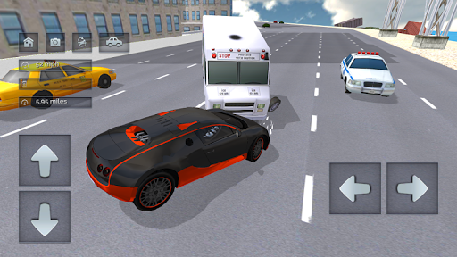 Street Racing Car Driver 1.20 cheat screenshots 2