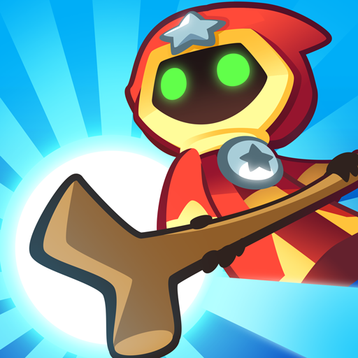 Summoner's Greed: Endless Idle TD Heroes 1.16.0 APK MOD Download