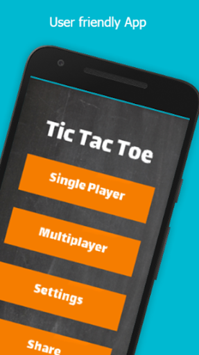 Tic Tac Toe 2 Player 4 cheat screenshots 2