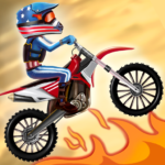 Top Bike – best physics bike stunt racing game 5.09.12 APK MOD Free Download