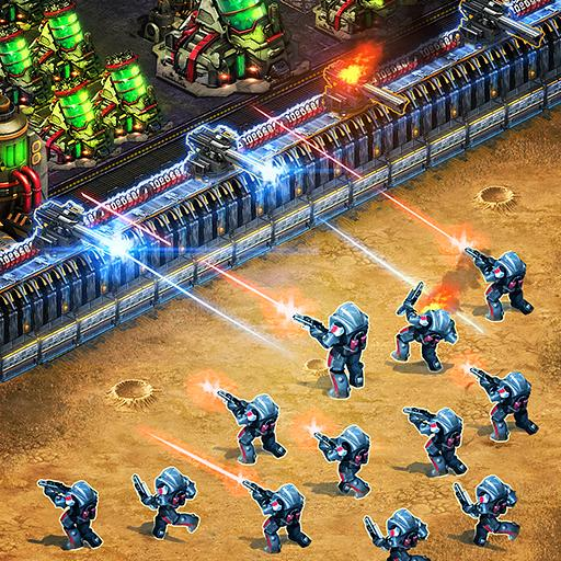 Total Domination – Reborn 4.11.2 APK MOD Free Download