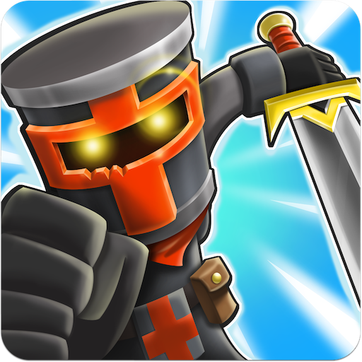 Tower Conquest 22.00.49g APK MOD Download