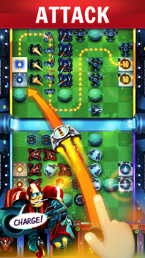 Tower Duel – Realtime Multiplayer Tower Defense 1.9.7 cheat screenshots 1