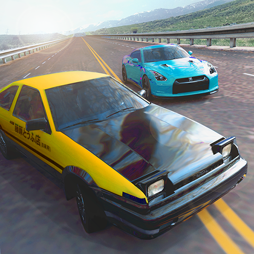 Traffic Fever 1.13.3972 APK MOD Download