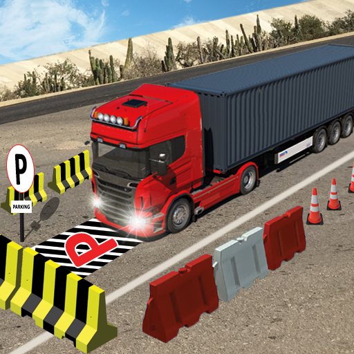 Truck Parking Simulator 2019 – Extreme Driving 1.2 APK MOD Download