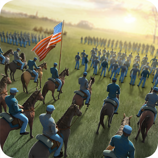 War and Peace: The #1 Civil War Strategy Game 2019.11.7 APK MOD Download