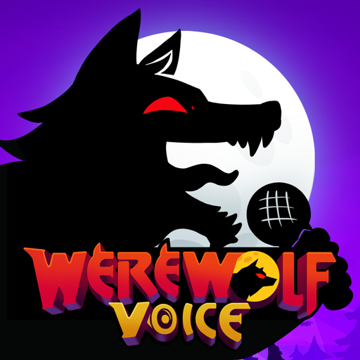 Werewolf Voice – Best Board Game 2019 2.1.1 APK MOD Download