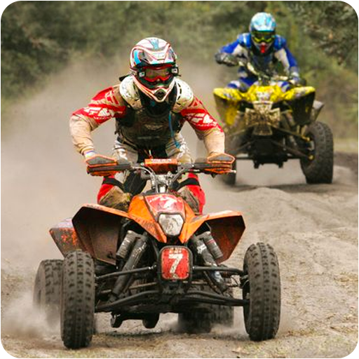 ATV Quad Bike 2019Offroad Mania 1.0 APK MOD Download