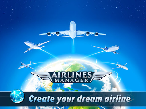 Airlines Manager – Tycoon 2019 3.01.3003 cheat screenshots 1