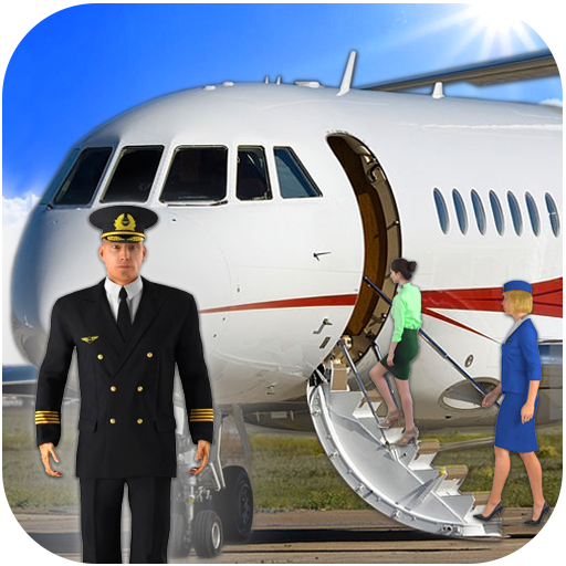 Airplane Real Flight Simulator 2019 Pro Pilot 3D 1.4 APK MOD Download