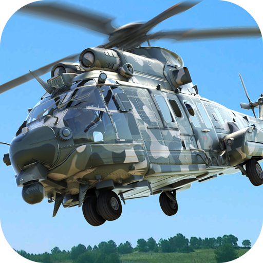 Army Helicopter Transporter Pilot Simulator 3D 1.18 APK MOD Free Download